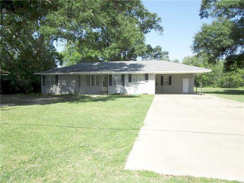 Photo of 994 Cocoville Rd, Mansura, LA 71350