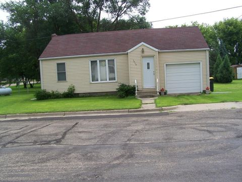 Photo of 1836 Barr St, Wabasso, MN 56293