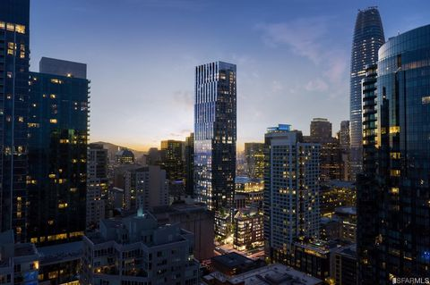 488 Folsom St Unit 3706, San Francisco, CA 94105