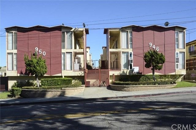 West Beach Avenue Inglewood Ca