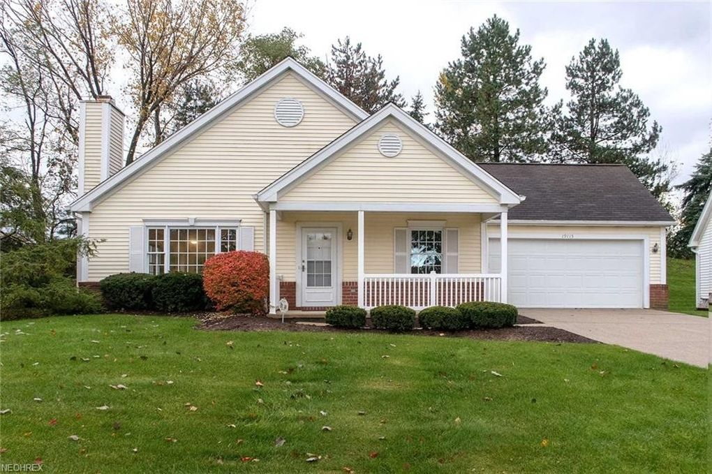 19115 Echo Dr Strongsville, OH 44149