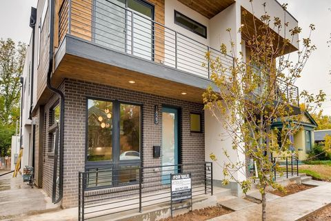 Photo of 1831 S Pearl St Apt 1, Denver, CO 80210
