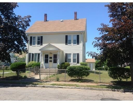 40-42 River St Quincy, MA 02169