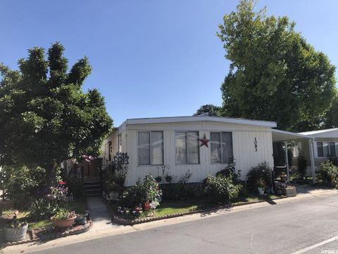 Salt Lake City, UT Mobile & Manufactured Homes for Sale ...  Liberty Mobile Home X on
