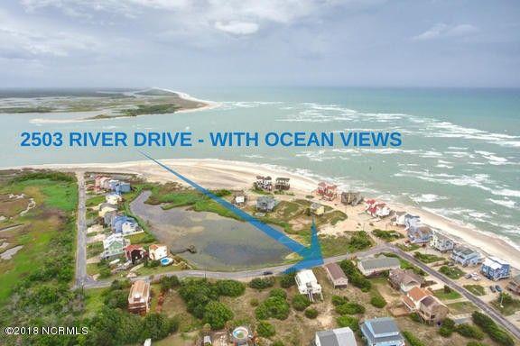 2503 River Dr North Topsail Beach Nc 28460