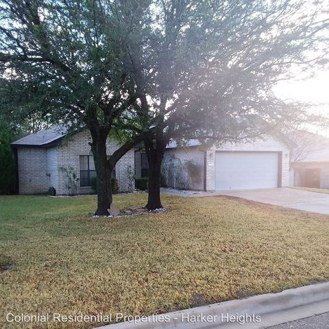 Photo of 607 Arapaho Dr, Harker Heights, TX 76548