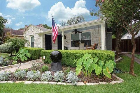 Kessler Square, Dallas, TX Real Estate & Homes for Sale - realtor.com®