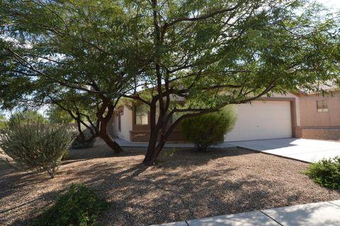 5827 W Mohave Bloom Dr, Tucson, AZ 85735
