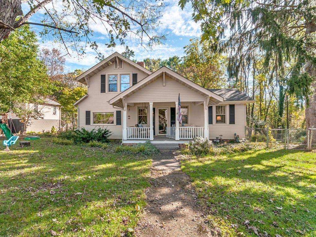 Asheville Nc Property Tax