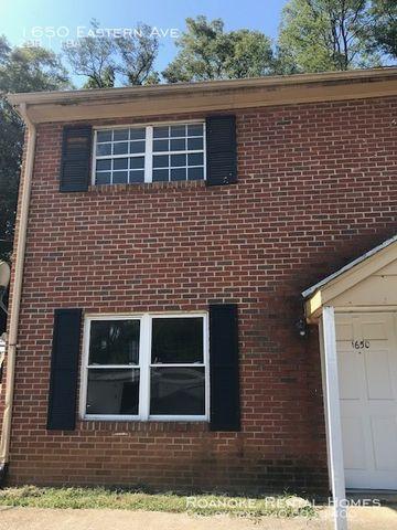 Photo of 1650 Eastern Ave Ne, Roanoke, VA 24012