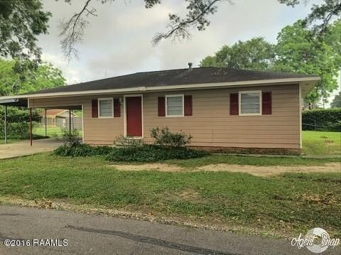 627 E 9th St, Crowley, LA 70526