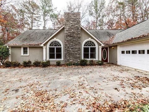 1230 Fields Chapel Rd, Canton, GA 30114