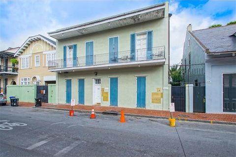617 Dauphine St # 9, New Orleans, LA 70112