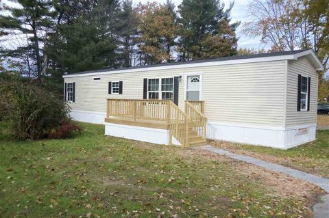 Rochester Nh Mobile Manufactured Homes For Sale Realtor Com