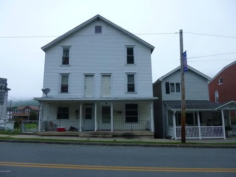 1099 stewart hill rd tamarack pa 17764 home for sale for Fish real estate williamsport pa