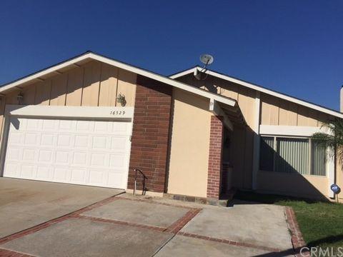 16529 Flower Glen Dr, Hacienda Heights, CA 91745