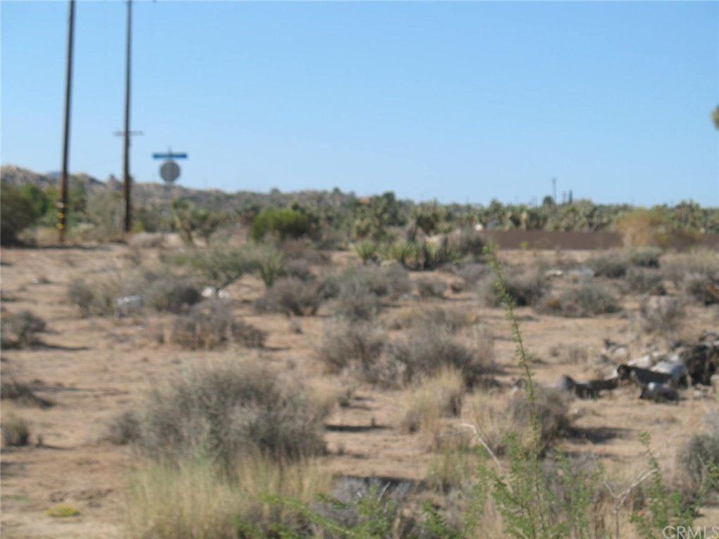 Buena Vista Dr, Yucca Valley, CA 92284