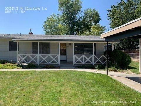 Photo of 2953 N Dalton Ln, Boise, ID 83704