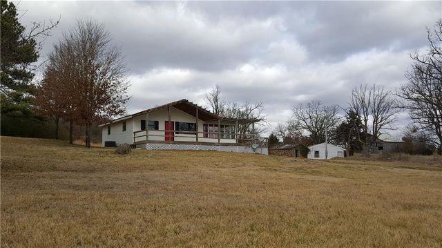 14522 goshen tuttle rd elkins ar 72727 home for sale and real estate listing