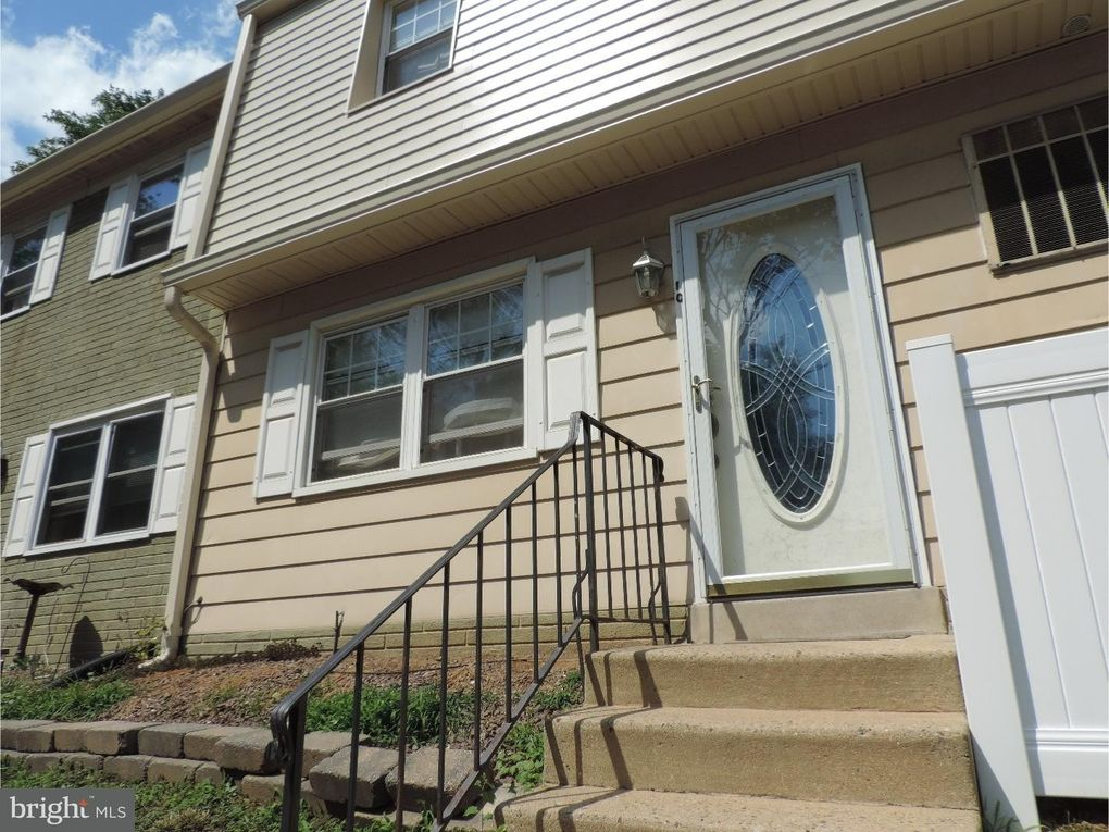 Beau 515 N York Rd Unit 1 C, Willow Grove, PA 19090