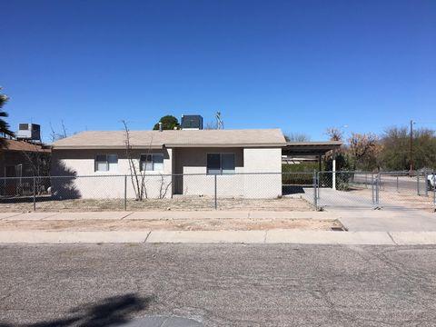 Photo of 2252 S Mountain Ave, Tucson, AZ 85713