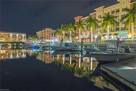 450 Bayfront Pl Apt 4501, Naples, FL 34102