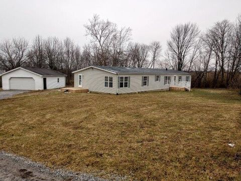 Photo of 10473 State Route 28, New Vienna, OH 45159