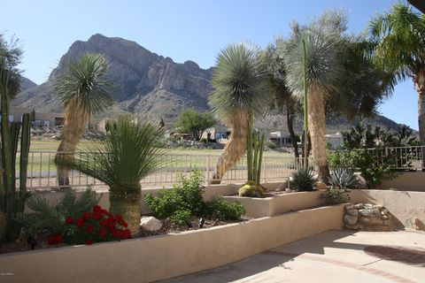 Photo of 9884 N Ridge Shadow Pl, Tucson, AZ 85704