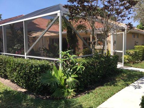 9221 Sun Terrace Cir Apt B, Palm Beach Gardens, FL 33403