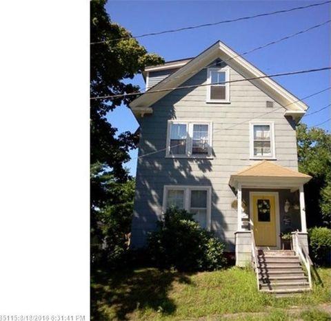 Bangor Multifamily Homes For Sale Bangor Me Multi