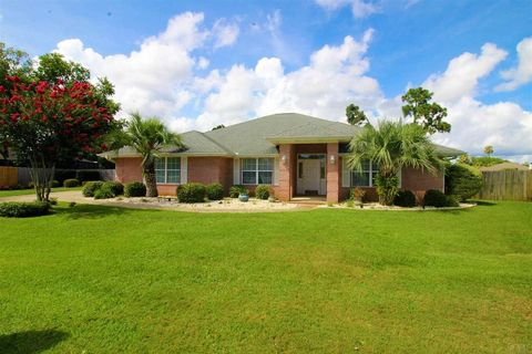 Photo of 6004 Firefly Dr, Pensacola, FL 32507