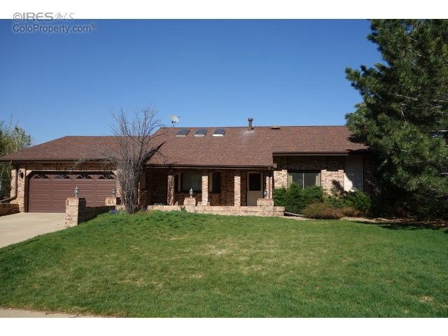 7490 Mount Sherman Rd Longmont, CO 80503