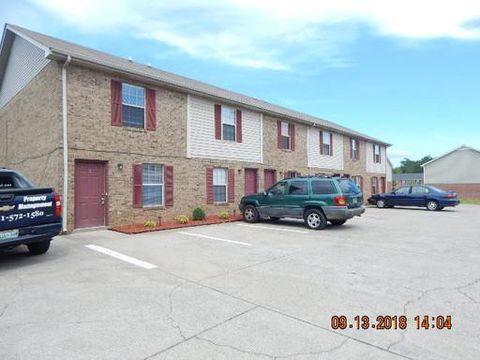 Photo of 123 Ballygar St Apt 1, Clarksville, TN 37043
