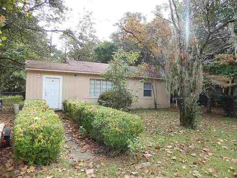 1541 Patrick Ave, Tallahassee, FL 32310