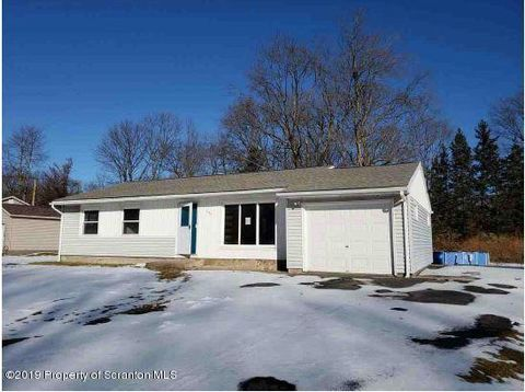 Photo of 298 Wimmers Rd, Jefferson Township, PA 18436