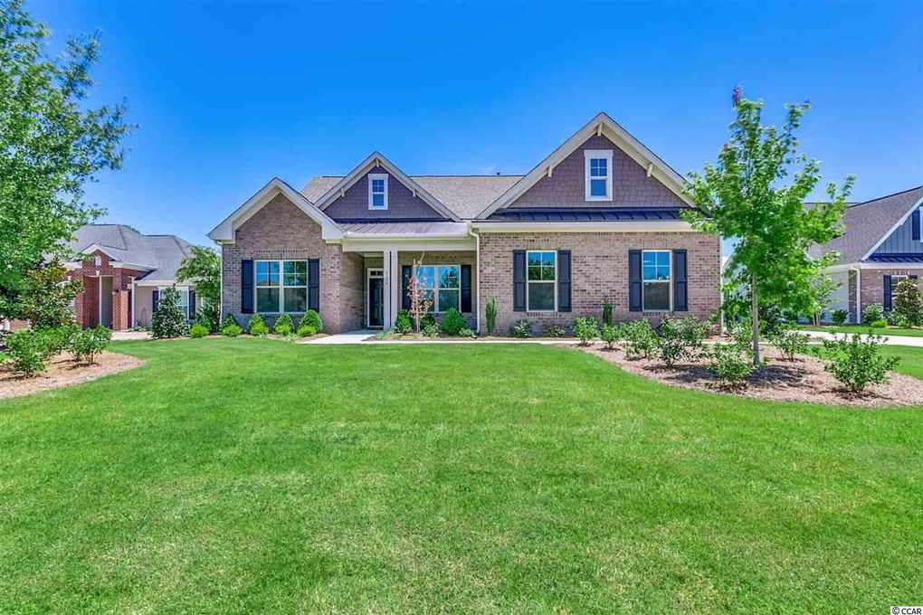 1028 Glossy Ibis Dr, Conway, SC 29526