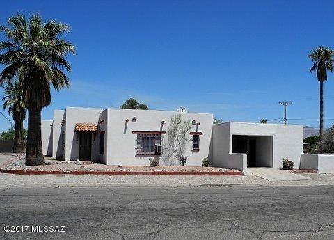 2202 N Euclid Ave Tucson AZ 85719