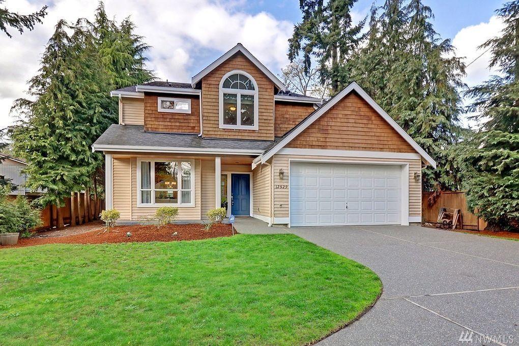 12529 25th Ave Ne, Seattle, WA 98125