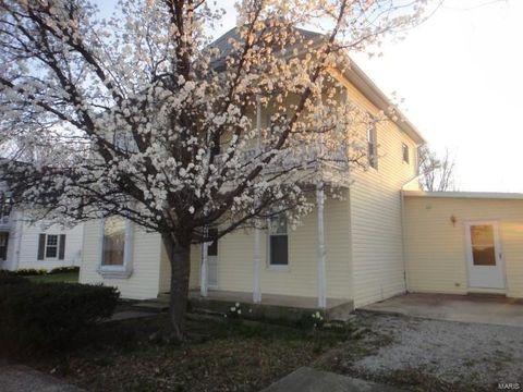 104 S M St, Ellis Grove, IL 62241