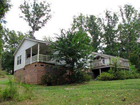 Kerr Lake, VA Real Estate - Kerr Lake Homes for Sale