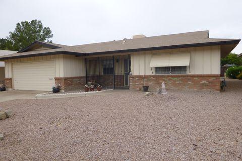 Photo of 2156 N Stockton Pl, Mesa, AZ 85215