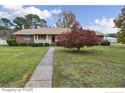 P O Of 825 Emeline Ave Fayetteville Nc 28303 House For Sale
