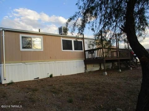 6644 N Van Ark Rd, Tucson, AZ 85743