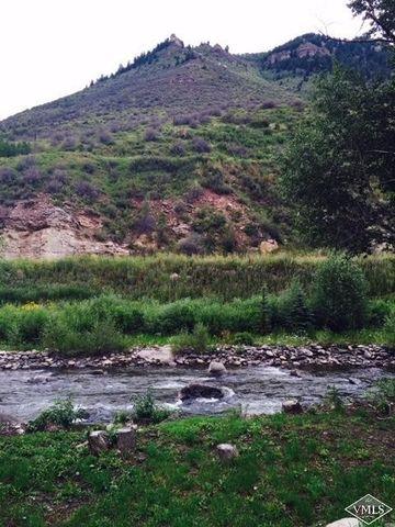 482 Eagle River St, Minturn, CO 81645