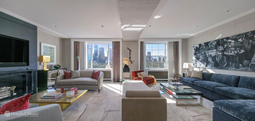 Exceptionnel 825 Fifth Ave Apt 12 C, New York, NY 10065