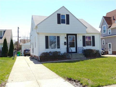29216 Oakdale Rd, Willowick, OH 44095