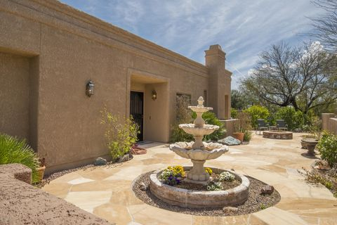 Photo of 6980 E Cicada Ct, Tucson, AZ 85750