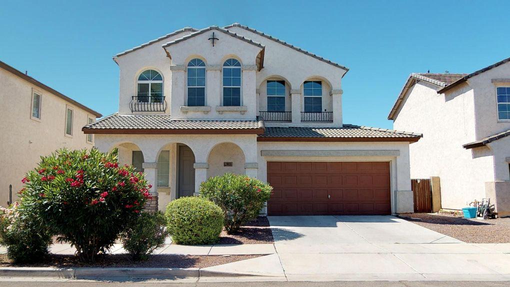 3821 W Shumway Farm Rd Phoenix, AZ 85041