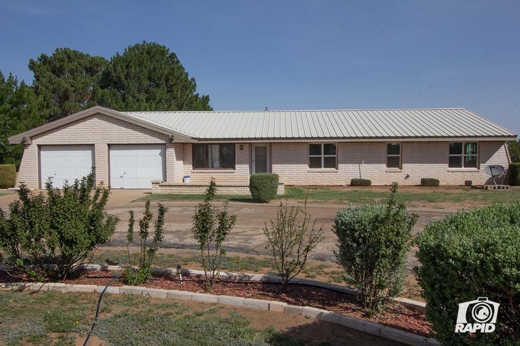 3310 W County Road 183 Midland TX