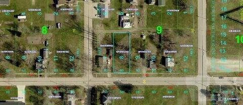 405 Lincoln Ave, Ackley, IA 50601